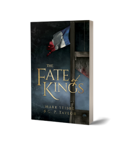 Fate of Kings cover(1)