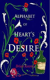Alphaber of Hearts Desire