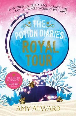 royal-diaries