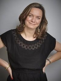 Harriet Evans Author Picture