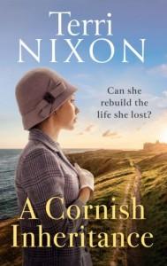 A Cornish Inheritance Cover
