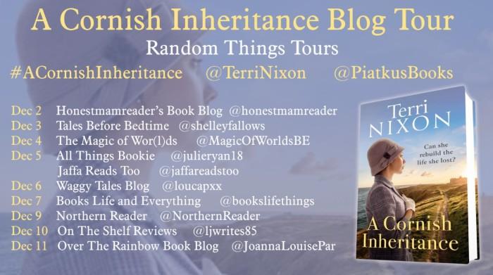 Cornish Inheritance BT Poster