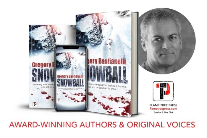 Snowball Graphic