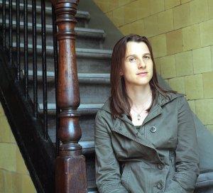 Sarah Butler Author Pic